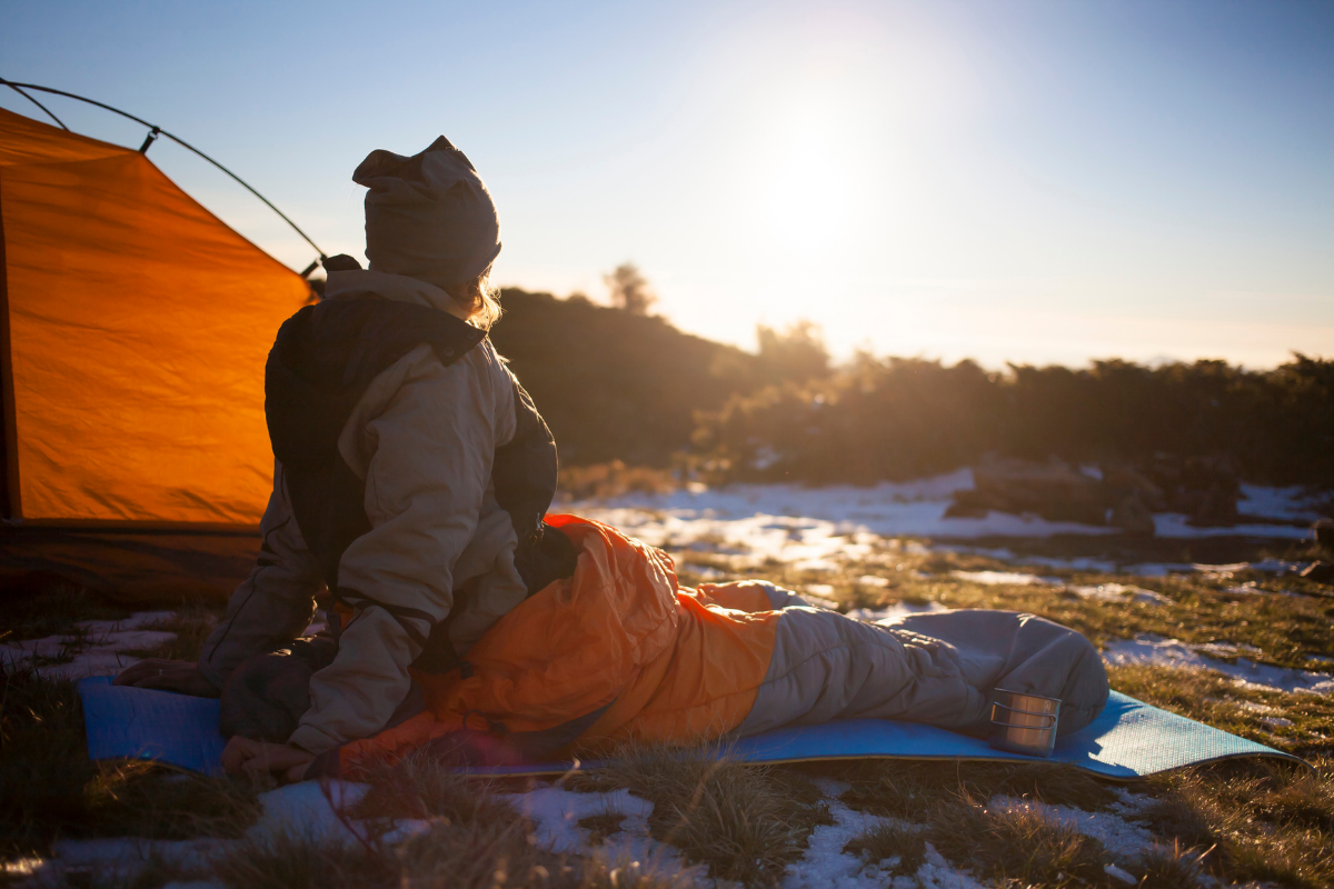 Looking for the warmest sleeping bag liner you can find? If so, look no further. Here are 6 of the best sleeping bag liners for extra warmth.