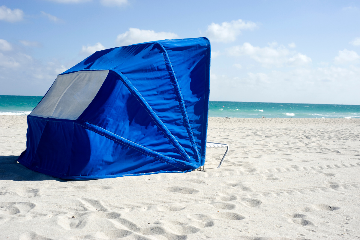 Have you spent a day at the beach lately? If so, you know how popular beach tents have become. Here are the 6 best tents for beach camping.